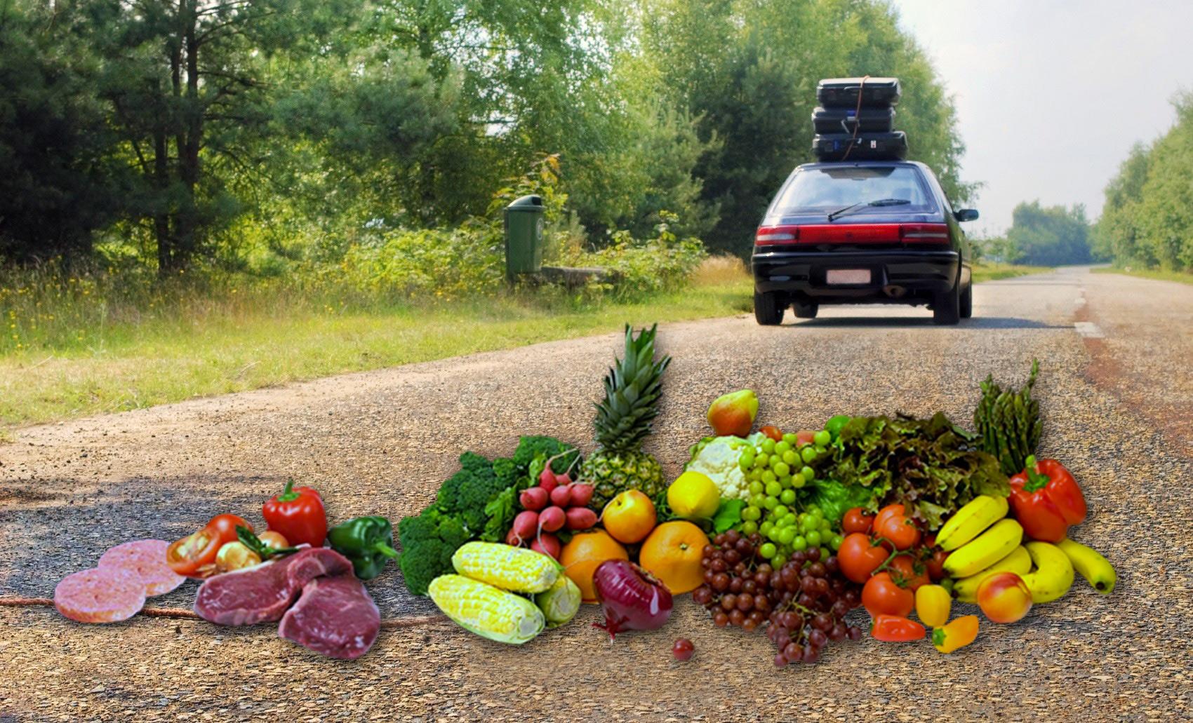 dieta e abbandono estivo