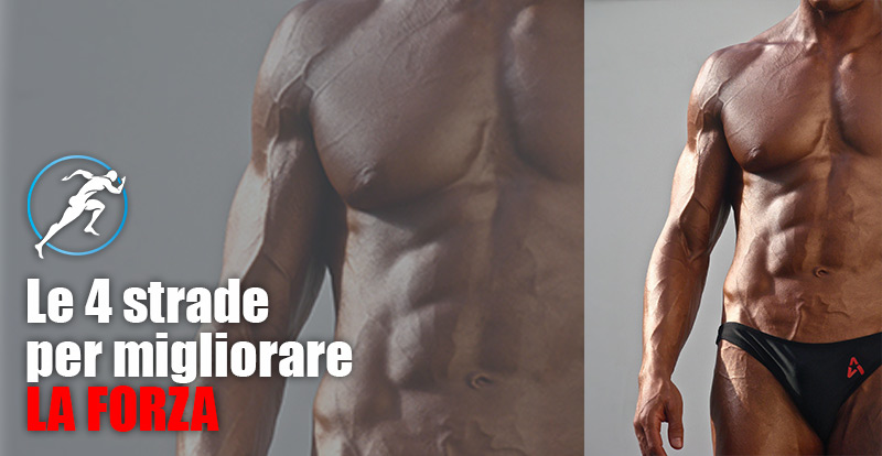 addominali e muscoli